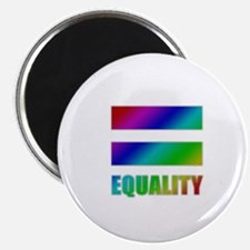 "Unique Gay marriage 2.25"" Magnet (10 pack)"
