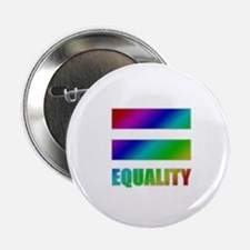 "Unique Gay marriage 2.25"" Button (100 pack)"