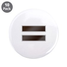 """Cute Marriage equality 3.5"""" Button (10 pack)"""