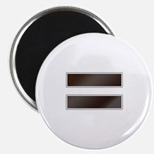 """Cute Marriage equality 2.25"""" Magnet (100 pack)"""