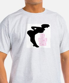 """Big Bootie Cutie"" T-Shirt"