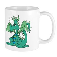 Snapdragon Disease<BR> 11 Ounce Mug 3