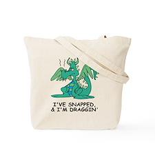 Snapdragon Disease<BR> Tote Bag