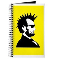 Abraham Lincoln Rocks! Journal