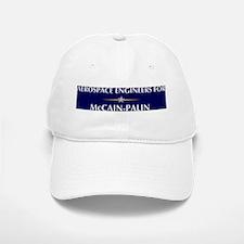 AEROSPACE ENGINEERS for McCai Baseball Baseball Cap