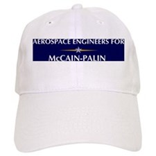 AEROSPACE ENGINEERS for McCai Baseball Cap