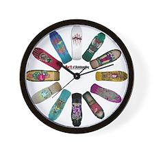 Alva Classics Clock