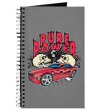 Pure Power Journal