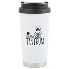 Little Miss Tantrum Travel Mug