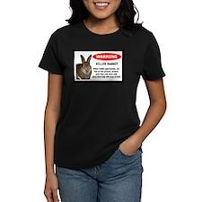 Cute Killer rabbit Tee