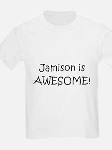 Unique Jamison T-Shirt