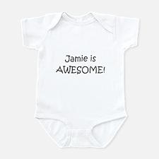Cute Jamie Infant Bodysuit
