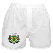 Limpopo Coat of Arms Boxer Shorts