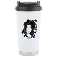 Cute Rasta Travel Mug