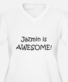 Unique Jazmin T-Shirt