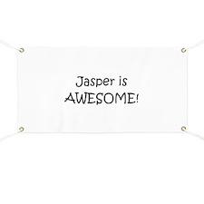 Cool Jasper Banner