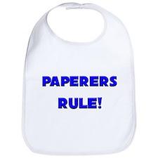 Paperers Rule! Bib