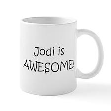 Cute Jody Mug