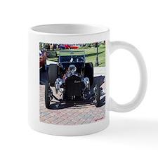 BLACK HOT ROD Mug