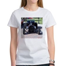 BLACK HOT ROD Tee