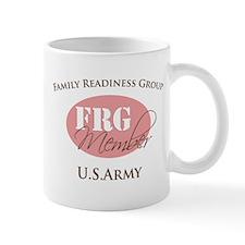 FRGmemberbrow Mugs
