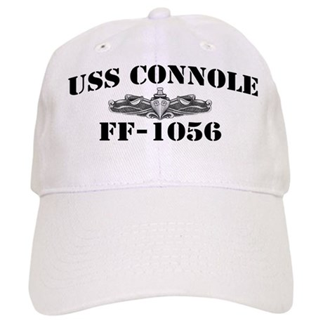 USS CONNOLE Cap