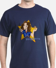Starry Pals T-Shirt