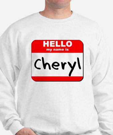 Hello my name is Cheryl Jumper