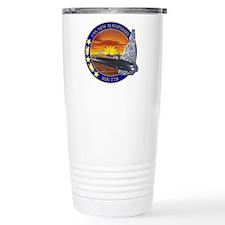 SSN 778 USS New Hampshire Travel Mug