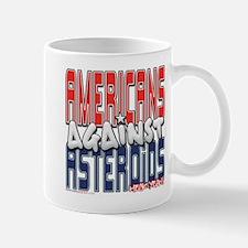 Americans Against Asteroids [ Mug