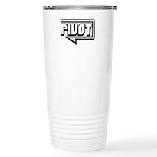 Pivot Travel Coffee Mug
