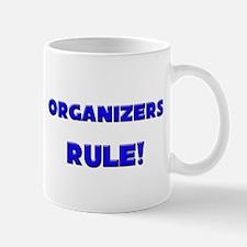 Organizers Rule! Mug