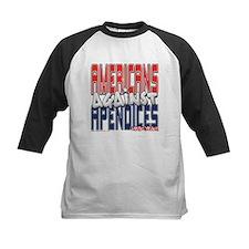 Americans Against Apendices [ Tee