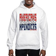 Americans Against Apendices [ Hoodie