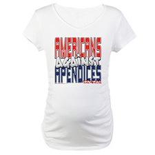 Americans Against Apendices [ Shirt