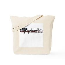 K-Billy's Super Sounds Tote Bag