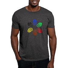 Celebrate Diversity Circle T-Shirt