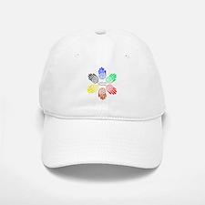 Celebrate Diversity Circle Hat