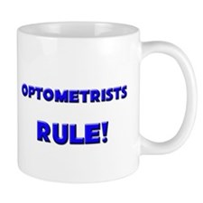 Optometrists Rule! Mug