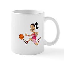 Dribbling Mug