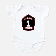 FD1 Infant Bodysuit