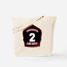 FD2 Tote Bag
