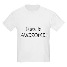 Cute Kate T-Shirt
