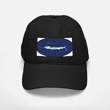 Blue marlin Baseball Hat