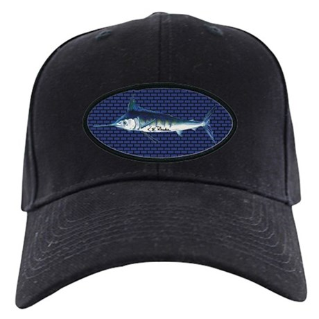 Blue marlin Black Cap