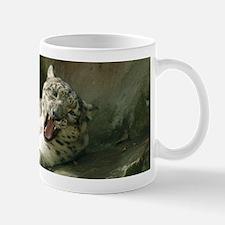 Snow Leopard B003 Mug