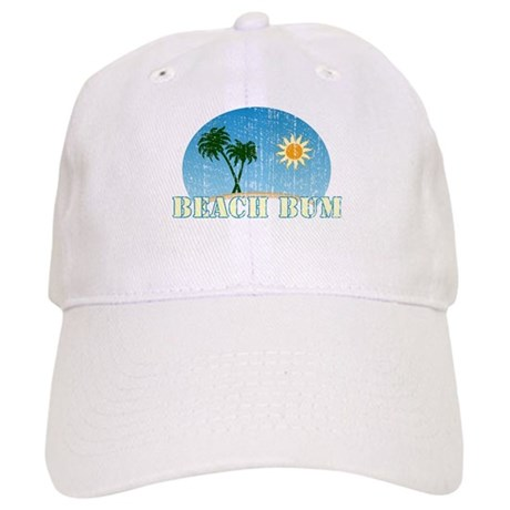 Beach Bum Cap