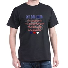 My Soldier - My Eternal Love T-Shirt