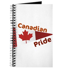 Canadian Pride Journal