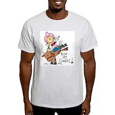 Ride Em Cowgirl T-Shirt